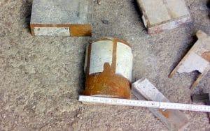Betonbohren, Beton bohren. Betonbohrer. Moderne Betonbearbeitung by BOWO Köln Bonn Aachen
