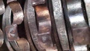 Beton fräsen, Bowo, Betonfräsmaschine