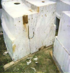 Betonbohren, Beton bohren. Betonbohrer. Moderne Betonbearbeitung by BOWO