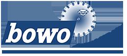 Professionelle Betonbearbeitung by BOWO, Köln, Bonn Logo