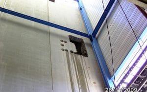 Moderne Betonbearbeitung by BOWO. Betonbohren Wand. Köln Bonn Aachen NRW