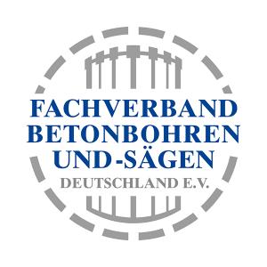 Betonbohren Betonsägen Fachverband Logo, Bowo