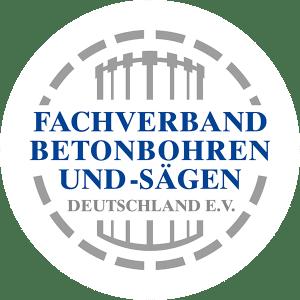 Logo Fachverband Betonbohren und Betonsägen, Bowo