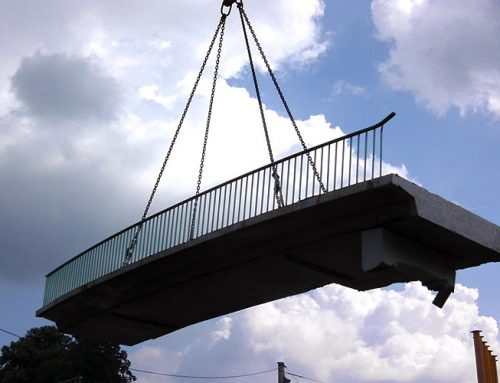 Großprojekt Zoobrücke KVB Haltestelle Betonsägen, Köln